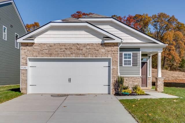 9238 War Eagles Way, Ashland City, TN 37015 (MLS #RTC2096723) :: Team Wilson Real Estate Partners