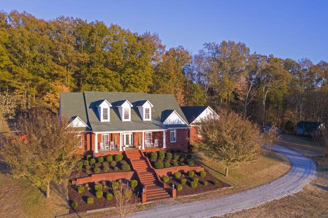 3777 Mccandless Rd, Columbia, TN 38401 (MLS #RTC2096725) :: REMAX Elite