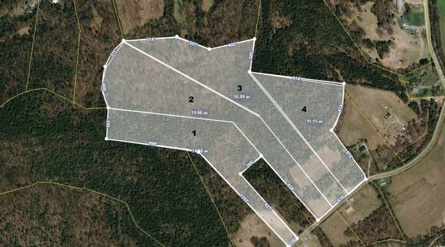 1 Knight Creek Rd, Lascassas, TN 37085 (MLS #RTC2096771) :: Katie Morrell | Compass RE
