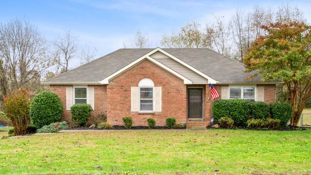 111 Lynx Dr, Clarksville, TN 37042 (MLS #RTC2096835) :: Nashville on the Move