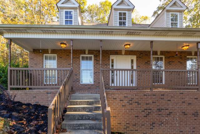 1002 High Ridge Dr N, Goodlettsville, TN 37072 (MLS #RTC2096855) :: Village Real Estate