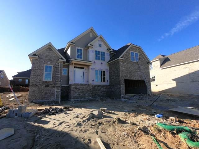 7008 Minor Hill Dr. Lot 248, Spring Hill, TN 37174 (MLS #RTC2096980) :: Village Real Estate