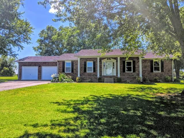 6650 Jim Cummings Hwy, Bradyville, TN 37026 (MLS #RTC2097065) :: FYKES Realty Group