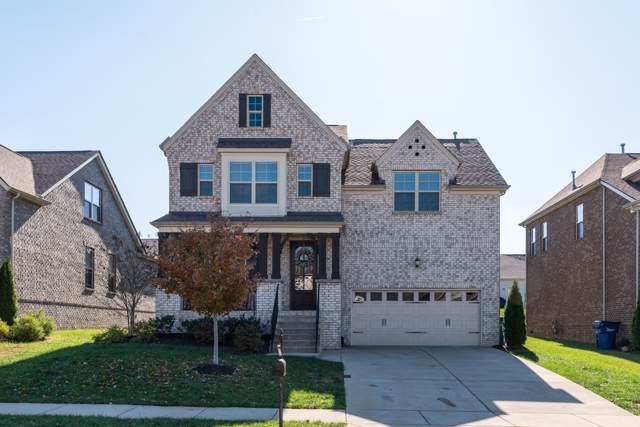 422 Fall Creek Cir, Goodlettsville, TN 37072 (MLS #RTC2097102) :: Village Real Estate
