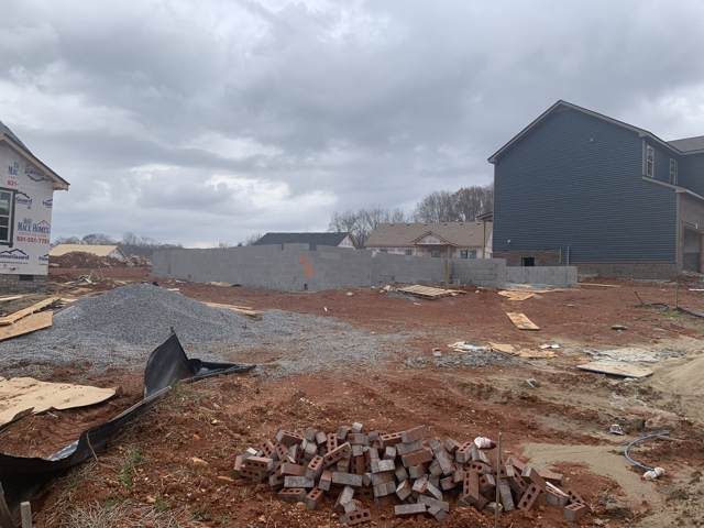 70 Gratton Estates, Clarksville, TN 37043 (MLS #RTC2097134) :: FYKES Realty Group