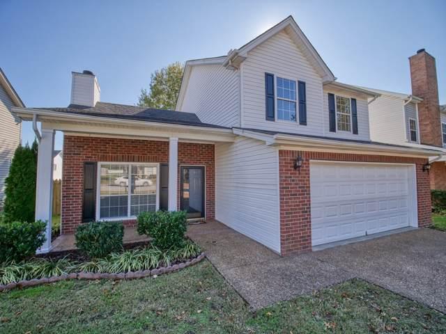 8008 Penbrook Dr, Franklin, TN 37069 (MLS #RTC2097295) :: Village Real Estate