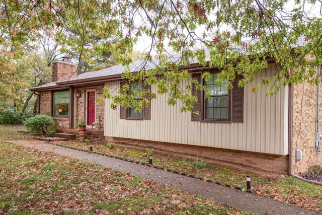 29 Brookside Ct, Old Hickory, TN 37138 (MLS #RTC2097444) :: Village Real Estate
