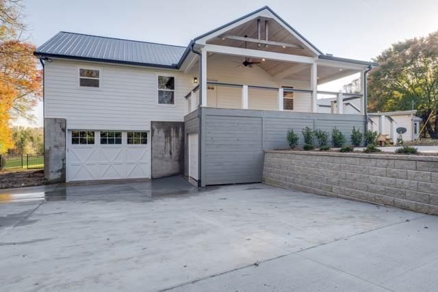 338 Sunset Island Trl, Gallatin, TN 37066 (MLS #RTC2097534) :: RE/MAX Choice Properties