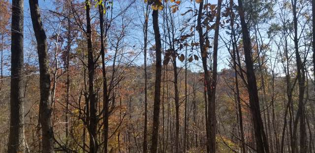 107 Acres On Board Valley Road, Cookeville, TN 38506 (MLS #RTC2097676) :: Village Real Estate