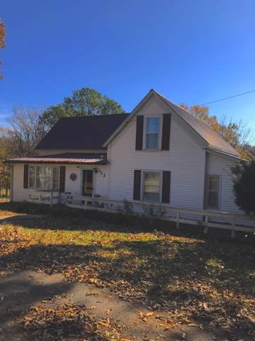 712 Thomas Ave, Cumberland City, TN 37050 (MLS #RTC2097693) :: REMAX Elite