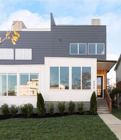 409B 35th Ave N, Nashville, TN 37209 (MLS #RTC2097697) :: Village Real Estate