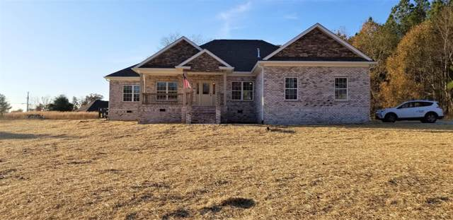 358 Double Eagle Dr, Summertown, TN 38483 (MLS #RTC2097719) :: REMAX Elite