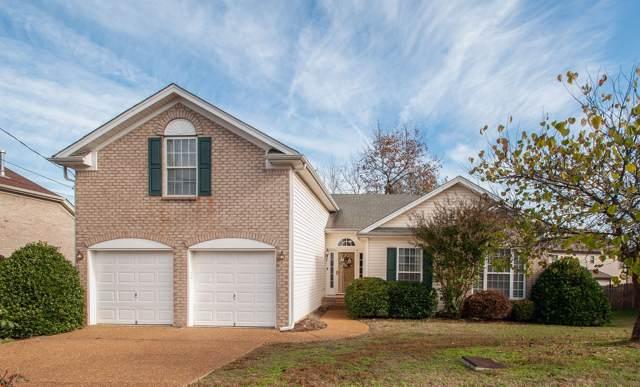 809 Kettering Close, Antioch, TN 37013 (MLS #RTC2097855) :: Village Real Estate