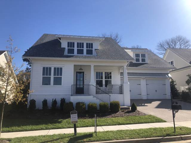 6056 Maysbrook Lane - Lot 21, Franklin, TN 37064 (MLS #RTC2097908) :: Team Wilson Real Estate Partners
