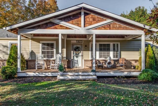 1323 Mcchesney Ave, Nashville, TN 37216 (MLS #RTC2097965) :: Village Real Estate