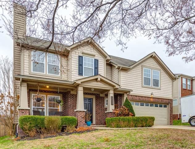 2119 Putnam Ln, Mount Juliet, TN 37122 (MLS #RTC2097975) :: Team Wilson Real Estate Partners