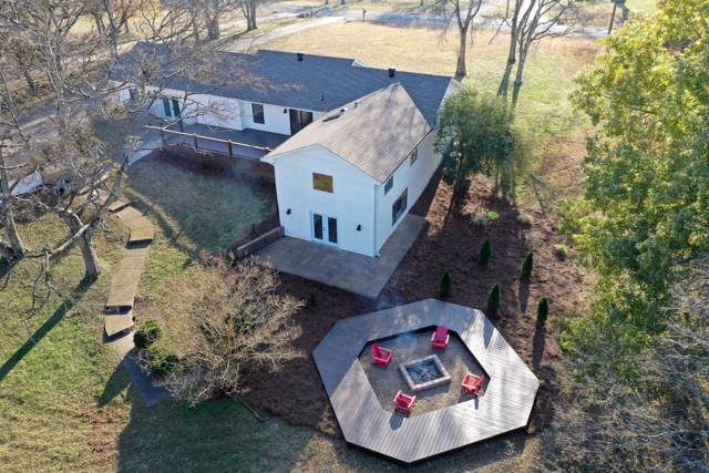 157 Country Club Dr, Hendersonville, TN 37075 (MLS #RTC2098088) :: Village Real Estate