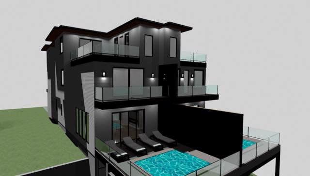 1078 Archer St, Nashville, TN 37203 (MLS #RTC2098159) :: RE/MAX Homes And Estates
