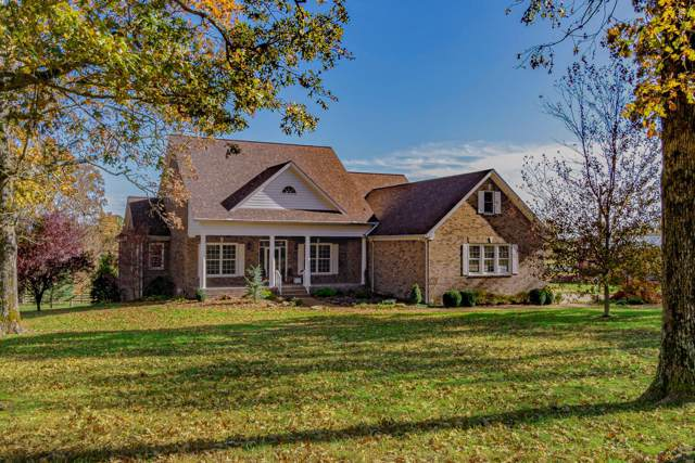 598 Hawkins Rd, White Bluff, TN 37187 (MLS #RTC2098202) :: REMAX Elite