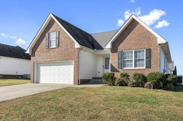 402 Arabian Ln., Springfield, TN 37172 (MLS #RTC2098313) :: Village Real Estate