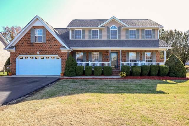 204 Arkow Ln, Murfreesboro, TN 37128 (MLS #RTC2098375) :: RE/MAX Homes And Estates