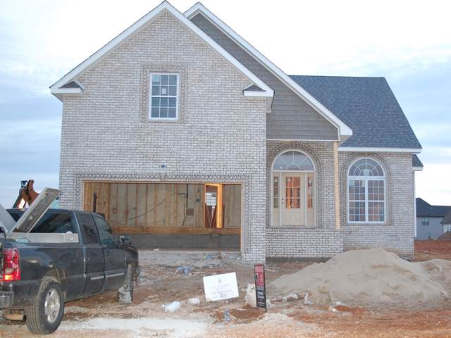 184 Wellington Fields, Clarksville, TN 37043 (MLS #RTC2098521) :: Village Real Estate