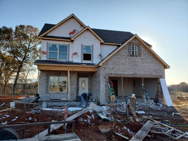 11 Reserve At Hickory Wild, Clarksville, TN 37043 (MLS #RTC2098580) :: Village Real Estate
