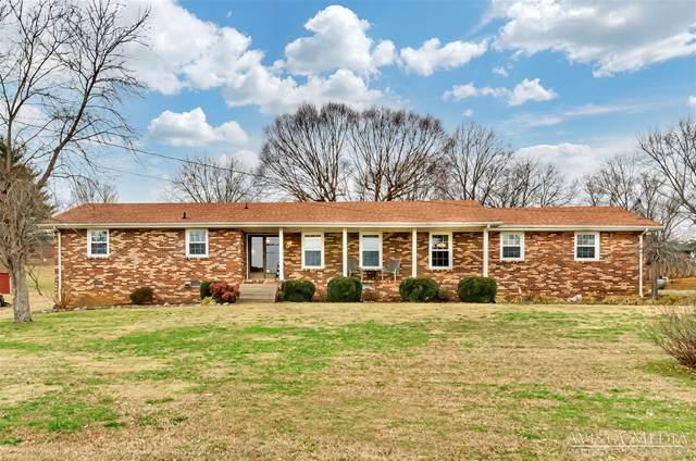 655 Heritage Dr, Madison, TN 37115 (MLS #RTC2098595) :: Village Real Estate