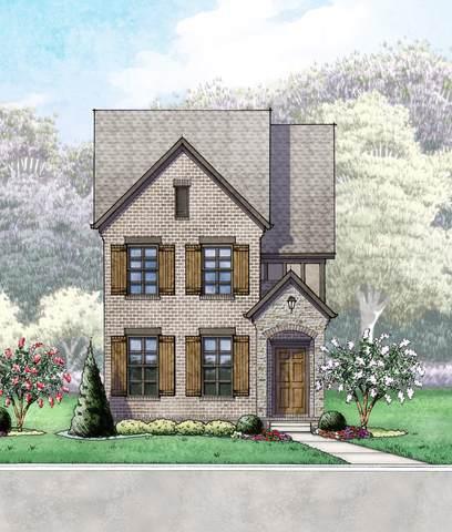 126 Bellagio Villas Dr Lot #7, Spring Hill, TN 37174 (MLS #RTC2098697) :: Exit Realty Music City