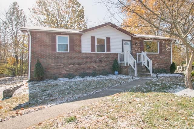 119 Se Springdale Dr, Mount Juliet, TN 37122 (MLS #RTC2098741) :: Village Real Estate