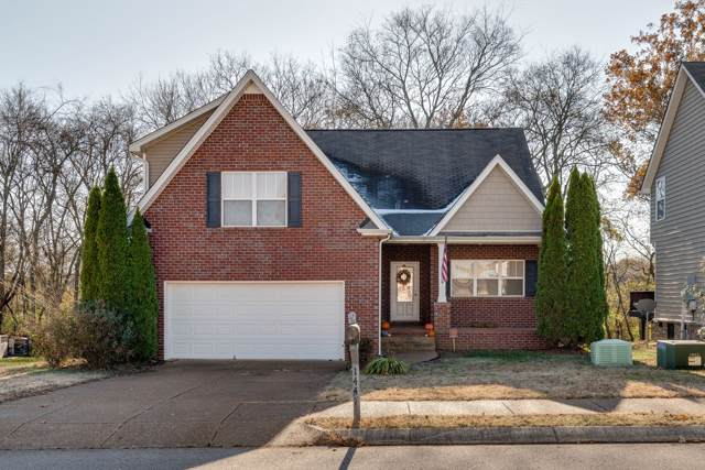 1447 Bern Dr, Spring Hill, TN 37174 (MLS #RTC2098837) :: Village Real Estate