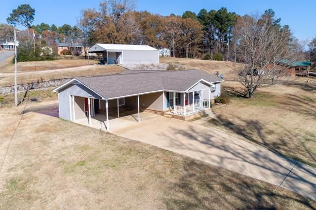 131 Pettigrew St, Parsons, TN 38363 (MLS #RTC2098895) :: EXIT Realty Bob Lamb & Associates