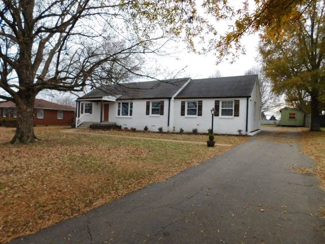 2600 Carter Ave, Nashville, TN 37206 (MLS #RTC2099093) :: RE/MAX Homes And Estates