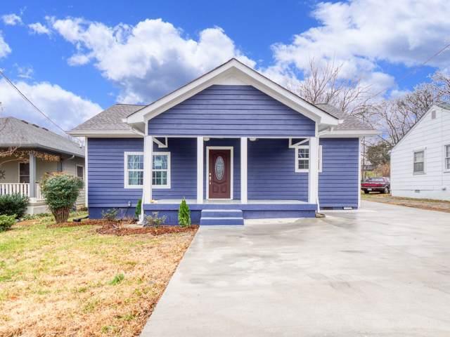 265 Morton Ave, Nashville, TN 37211 (MLS #RTC2099240) :: Village Real Estate
