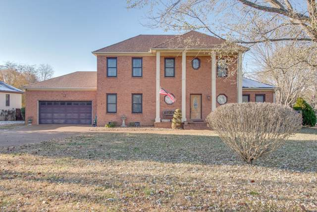 1916 Pointe Barton Dr, Lebanon, TN 37087 (MLS #RTC2099292) :: Berkshire Hathaway HomeServices Woodmont Realty