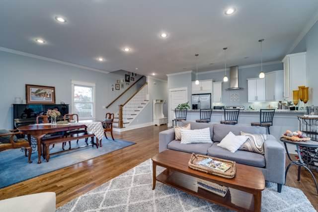 5811B Morrow Rd, Nashville, TN 37209 (MLS #RTC2099293) :: DeSelms Real Estate