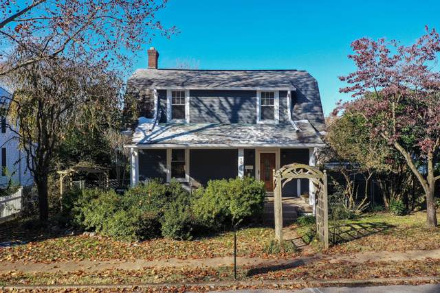 1002 Clarke St, Old Hickory, TN 37138 (MLS #RTC2099347) :: Village Real Estate