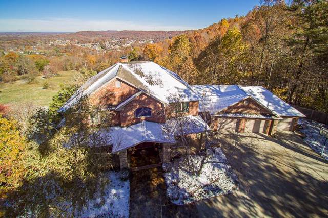 3674 Buck Mountain Rd, Cookeville, TN 38506 (MLS #RTC2099382) :: Village Real Estate