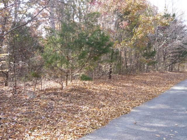 0 Winding Way, Tullahoma, TN 37388 (MLS #RTC2099626) :: Village Real Estate