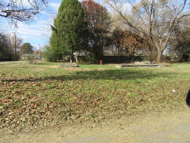 700 Lynchburg Rd, Winchester, TN 37398 (MLS #RTC2099806) :: REMAX Elite