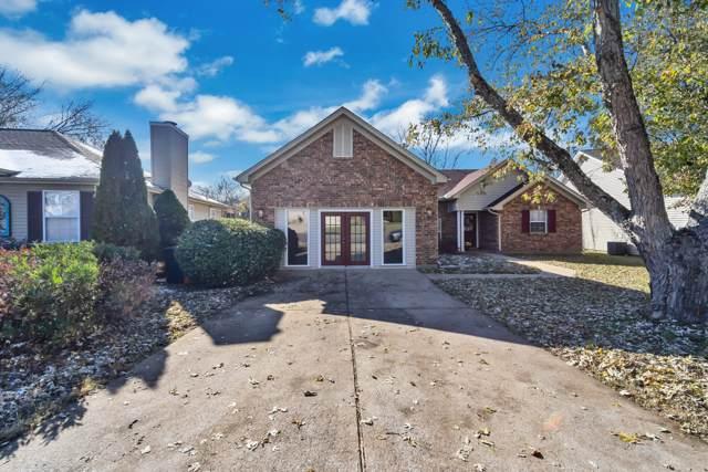 1104 Dawnwood Dr, Old Hickory, TN 37138 (MLS #RTC2099835) :: Village Real Estate