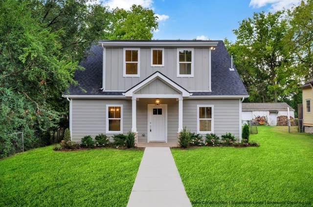 209 Lutie St, Nashville, TN 37210 (MLS #RTC2100001) :: Village Real Estate