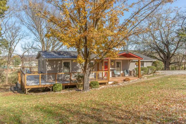 6294 Meeks Rd, Franklin, TN 37064 (MLS #RTC2100055) :: Felts Partners
