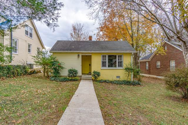 110 4th Ave, Columbia, TN 38401 (MLS #RTC2100279) :: FYKES Realty Group