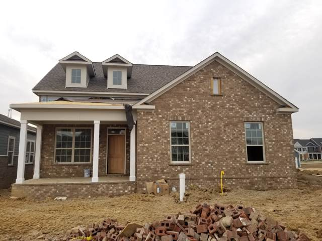 172 Ashington Circle #84, Hendersonville, TN 37075 (MLS #RTC2100360) :: The Group Campbell powered by Five Doors Network