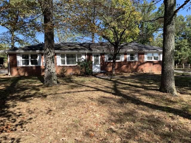 1540 Bible Crossing Rd, Winchester, TN 37398 (MLS #RTC2100448) :: The Huffaker Group of Keller Williams