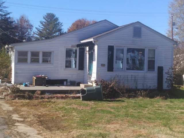 903 Walker St, 8CA120BB-13D4-4FA3-85ED-2B75CF629D17, TN 37643 (MLS #RTC2100459) :: DeSelms Real Estate