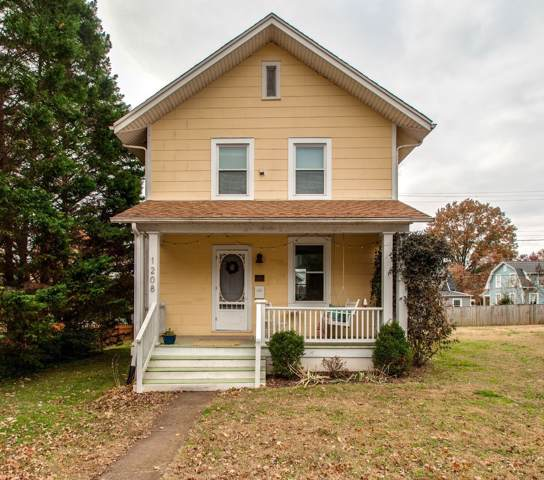 1208 Birdsall St, Old Hickory, TN 37138 (MLS #RTC2100476) :: The Miles Team | Compass Tennesee, LLC
