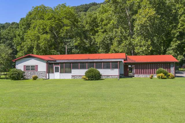 5160 Whites Creek Pike, Whites Creek, TN 37189 (MLS #RTC2100498) :: Village Real Estate