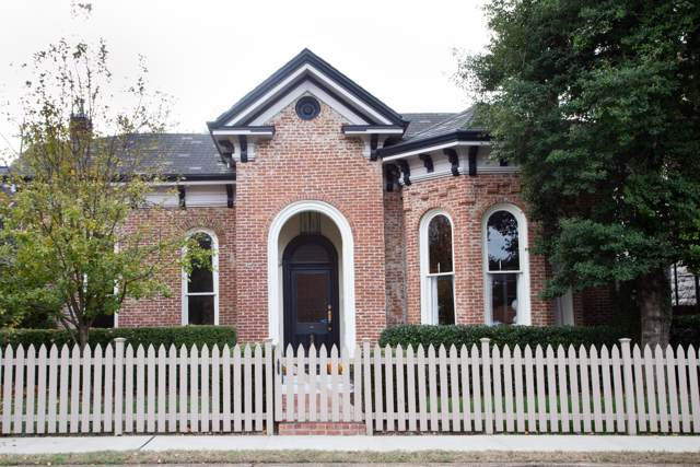 504 Russell St, Nashville, TN 37206 (MLS #RTC2100512) :: RE/MAX Homes And Estates